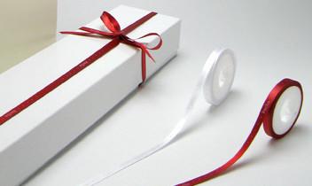 お買い上げ頂いた商品は無料のリボンラッピングでお届け致します。(無料ラッピング選択時)